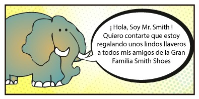 Mr. Smith te premia